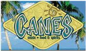 Canes Bar and Grill in Mission Beach